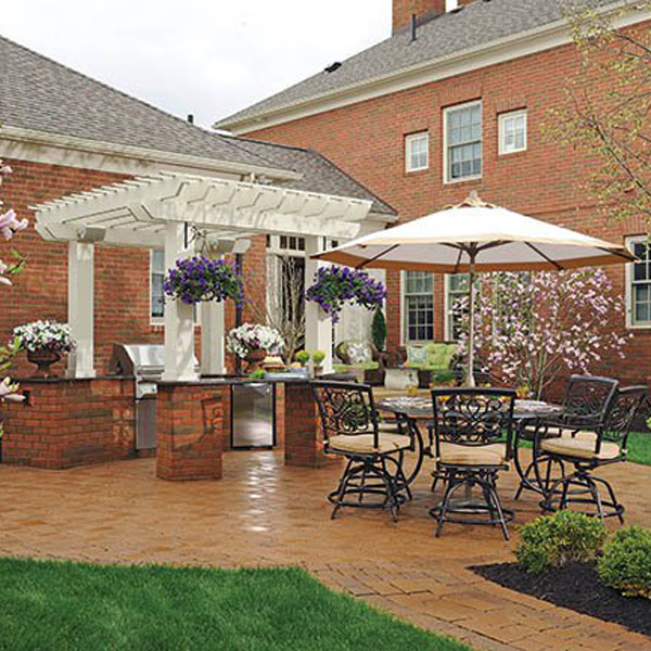 Landscape Architect Landscaping Columbus Ohio Landscape